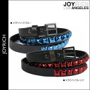 Mickey Mouse No1 JOYRICH belt 2 colors metallic men's women's toy RED BLUE metallic blue red