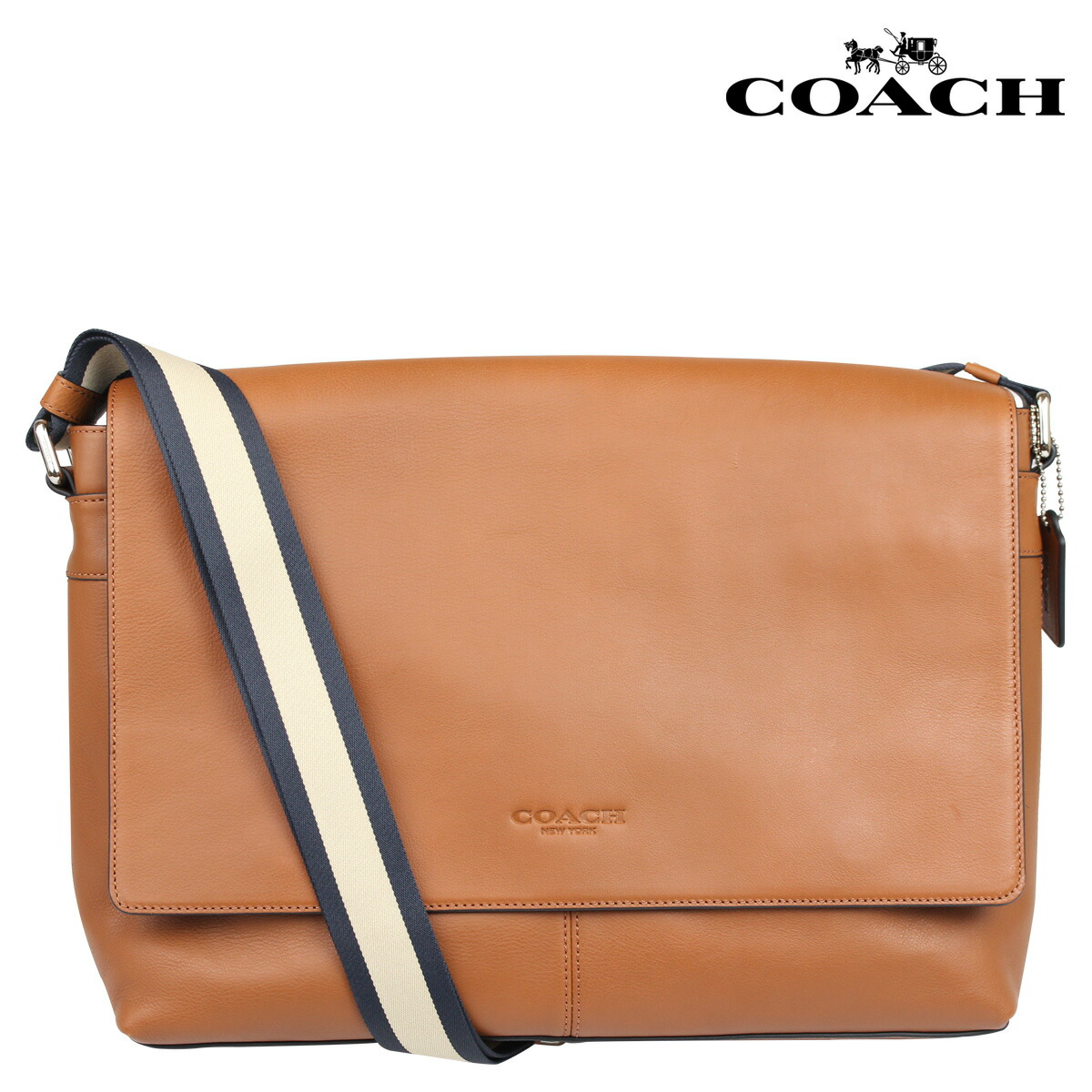 coach men outlet online 0eqa  coach mens messenger bag outlet
