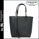 Coach COACH women's Boutique products 2WAY Tote 29001 black Madison saffiano leather mini N/S Tote [3 / 2 new in stock] regular outlet ★ ★
