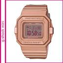 Point 2 x Casio CASIO g-shock mini ladies watch men's watches GMN-550-4CJR pink [10 / 30 Add in stock] [regular] 02P30Nov14