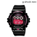 Casio GMN-692-1JR CASIO g-shock mini watch men's women's watches