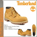 «Booking products» «3 / 28 days will be in stock» Timberland Timberland waterproof chukka boots [wheat] WATERPROOF CHUKKA BOOT mens 23061 [3 / 28 restocked] [regular]