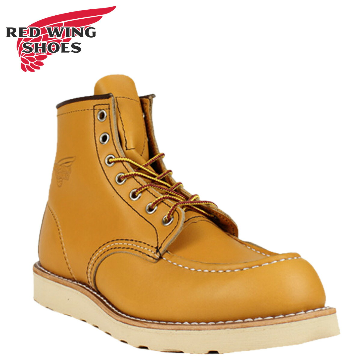 ALLSPORTS | Rakuten Global Market: Redwing RED WING Irish setter ...