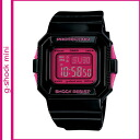 Casio GMN-550-1BJR CASIO g-shock mini watch men's women's watches