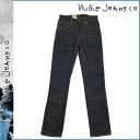Nudie jeans nudie jeans denim pants indigo blue cotton mens bottoms vintage BLUE DENIM JEANS