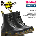 «Reservation products» «10 / 22 around stock» Dr. Martens Dr.Martens 1460 WOMENS 8 hole boots R11821002 MATERIAL UPDATES nappa leather Womens mens 8 EYE BOOT