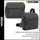 Incase chrome slider INCASE Terra collection camera bag CL58056 SHOULDER Bag Camera Terra Collection men's women's