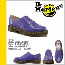 Dr. Martens Dr.Martens 1461 3 Hall shoes R10084420 CORE leather mens Womens 3 EYE SHOE