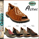 Chubasco Chubasco sandals [5 colors] AZTEC surf knitting suede nylon men including it [regular]