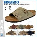 Birkenstock BIRKENSTOCK Zurich ZURICH 8 color men's women's