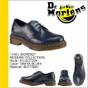 Dr. Martens Dr.Martens 1461 WOMENS 3 Hall shoes R11837204 MODERN CLASSICS buttero leather ladies men's 3-EYE SHOE