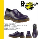 Dr. Martens Dr.Martens 1461 WOMENS 3 Hall shoes R11837500 MODERN CLASSICS buttero leather ladies men's 3-EYE SHOE