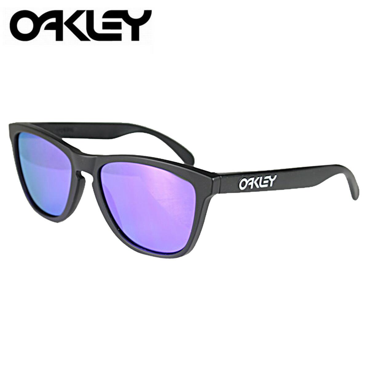 Oakley Frogskins Womens