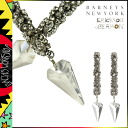 Point 2 x Barneys New York BARNEYS NEW YORK earrings erickson beamon Lady Gaga collabo ladies 02P13Dec13_m