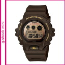 Casio GMN-692-5BJR CASIO g-shock mini watch men's women's watches