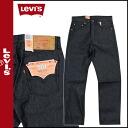 Levi's LEVI's denim jeans 00501-0987 DARK GREY SHRINK TO FIT regular straight cotton mens