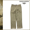 Men's dockers DOCKERS Levi's LEVI's Chino pants chinos CHINO PANTS cotton Pan