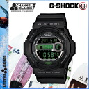 Casio CASIO g-shock GLX-150CI-1JR watch [Black] Channel Islands collaborated GLX150 30th men's women's new watch unisex [regular]