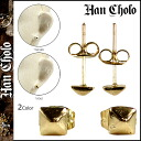 ハンチョロ jewelry Han Cholo Jewerly earrings EARRINGS earring earring men's women's 2013 new