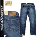 デニムアンドサプライ DENIM &SUPPLY Ralph Lauren denim jeans from Indigo, DENIM jeans jeans mens [genuine]