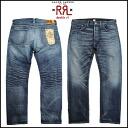 Point 2 x double Aurel RRL DOUBLE RL Ralph Lauren denim jeans men's straight jeans 2014 stock Indigo [8 / 5 new in stock] [regular]
