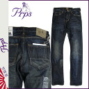 Point 2 x Pierre rupees PRPS denim jeans mens slim fit 2014 new rinse ABEL DEMON [10 / 30 new in stock] [regular] ★ ★ 02P01Nov14
