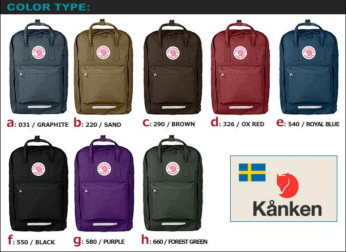 kanken backpack laptop 17