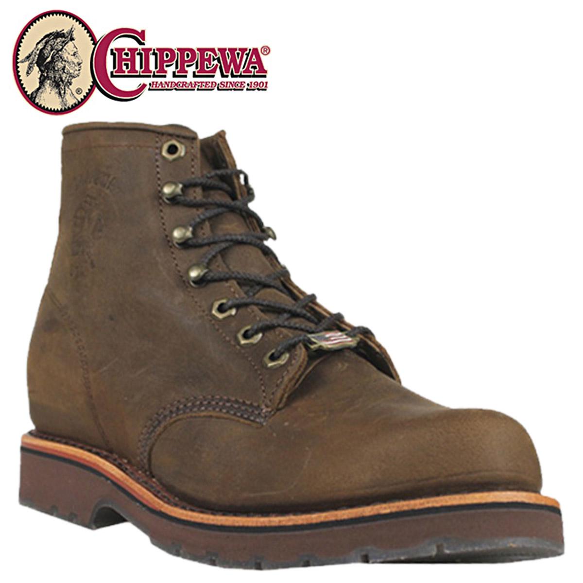 ALLSPORTS | Rakuten Global Market: Chippewa CHIPPEWA 25260 6 inch ...