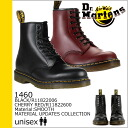 «Reserved goods» «10 / 22 around stock» Dr. Martens Dr.Martens 1460 8 hole boots 11822006 11822600 MATERIAL UPDATES leather men women