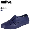 Native NATIVE MILLER SOLID Sandals shoes mirror solid EVA material men women