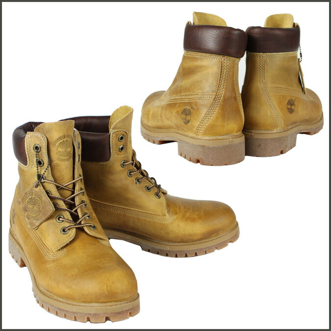heritage timberland boots