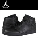 1 554,724-010 1 nike NIKE AIR JORDAN MID sneakers Air Jordan mid leather men Air Jordan