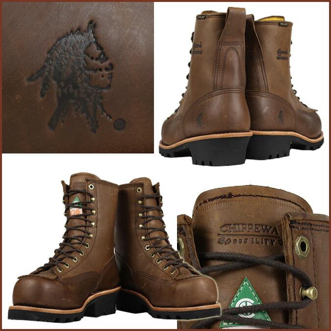 Chippewa boots 73101