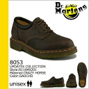 Dr. Martens Dr.Martens 5 Hall shoes R11849201 8053 leather men women