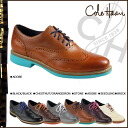 Cole Haan Cole Haan great Jones wing tip shoes C11233 C11234 C11235 C11524 C11525 C11526 GREAT JONES WINGTIP mens
