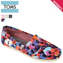 TOMS SHOES Toms shoes women's slip-on 001026B Vegan Classics Women's cotton 2013 new Toms Toms shoes