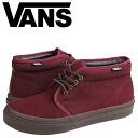 Vans VANS sneakers V49FLT wool men's CHUKKA chukka