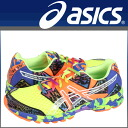 ASICS asics GEL-NOOSA TRI 8 sneakers T306N0431 synthetic fiber mesh mens TJR619