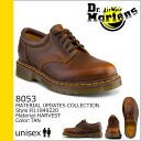 Dr. Martens Dr.Martens 8053 5 Hall shoes MATERIAL UPDATES leather men's R11849220 Tang [9 / 3 back in stock] [regular]