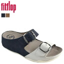 Fit flops FitFlop Sandals 271-253 271-254 Leather Womens SM