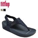 FitFlop fit flop flare Sandals 299-001 299-094 299-097 FLARE SANDAL women's Microfiber