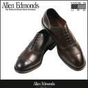 Allen Edmonds Allen Edmonds Park Avenue キャップトゥ shoe PARK AVENUE 5845 calfleather E wise men