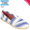 TOMS SHOES Toms shoes women's slip-on 001147B Women's Classics cotton ladies 2013 new TMS