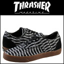 Thrasher THRASHER sneakers TSLEC-130BWL LANDS END canvas men's Womens lands end