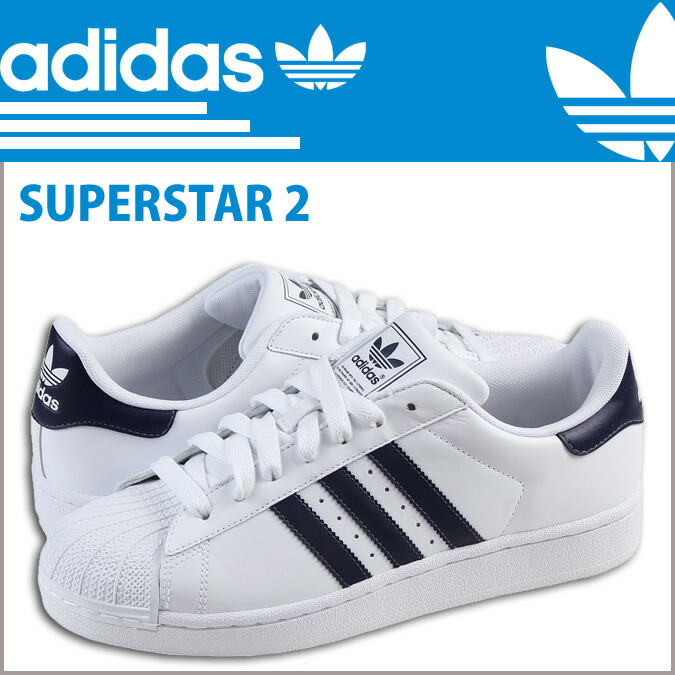 Adidas Superstar Shoes Photos