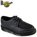 Dr. Martens Dr.Martens Clippers shoes R15237001 BECK leather men women