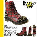 Dr. Martens Dr.Martens 8 hole boots R15356615 DAI leather ladies ★ ★
