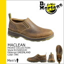 Dr. Martens Dr.Martens slip-on R15465220 MACLEAN leather mens