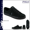 Polo Ralph Lauren POLO by RALPH LAUREN BOLINGBROOK CANVAS sneakers ボリンブリック canvas men