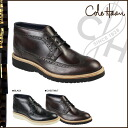 Leather mens boots, Cole Haan Cole Haan Martin wedge long wing tip chukka C11650 C11651 2 color MARTIN WEDGE LONG WINGTIP CHUKKA M wise [12 / 21 new in stock] [regular]